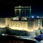 Maschio-Angioino-Napoli
