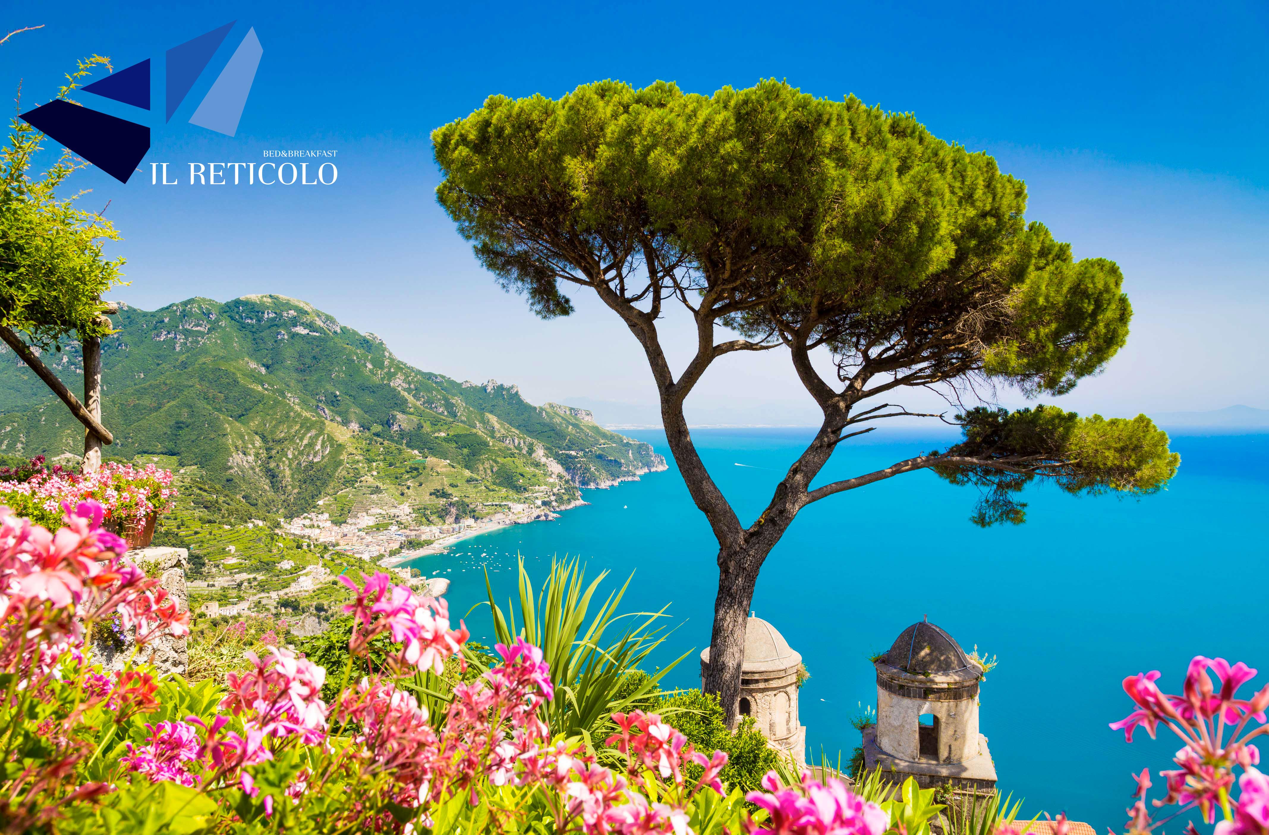 Il Reticolo B&B Salerno – Mini Hotel – Costiera Amalfitana -