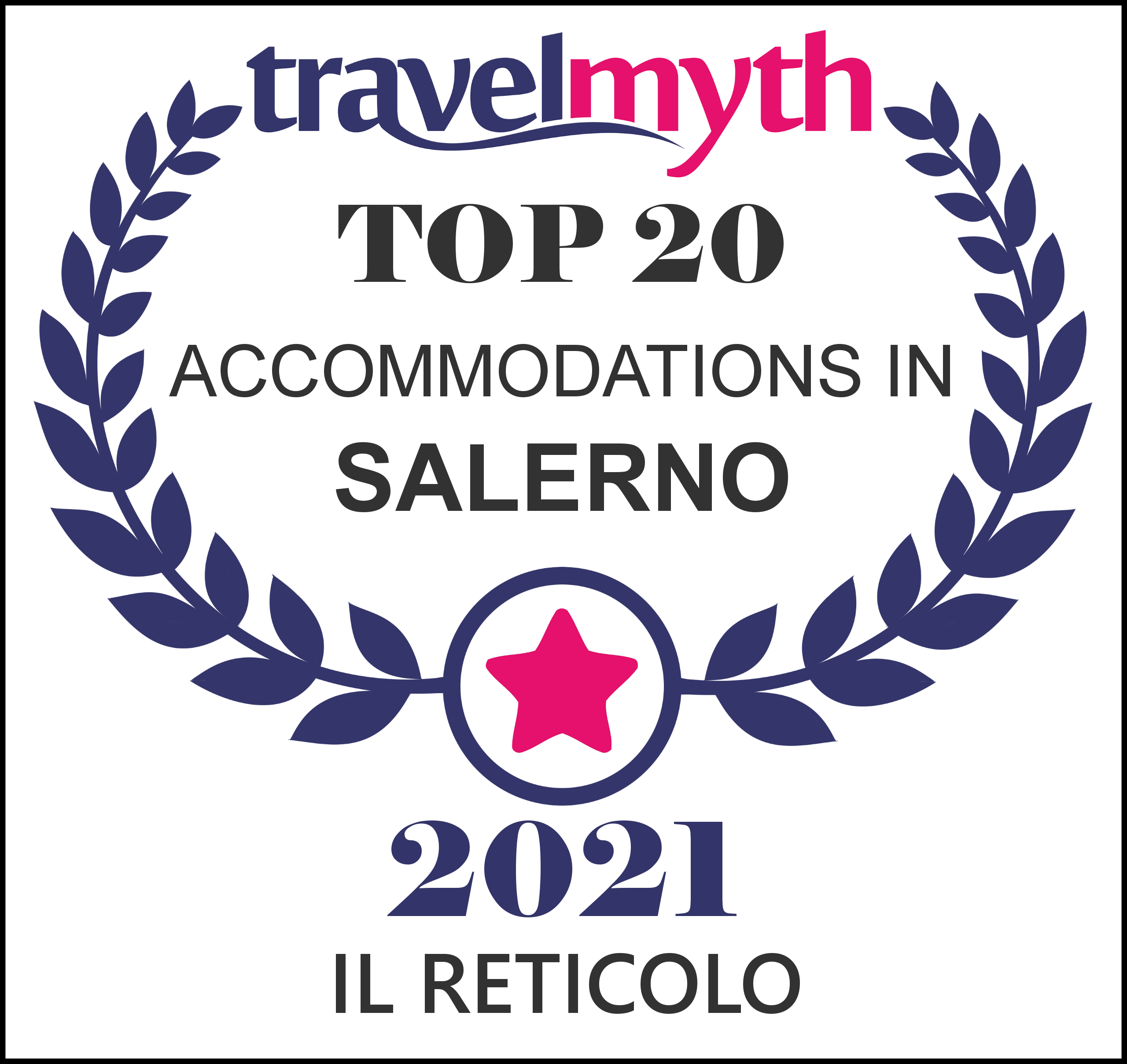 Salerno hotels